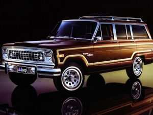 37 The Best 2019 Jeep Wagoneer Prices