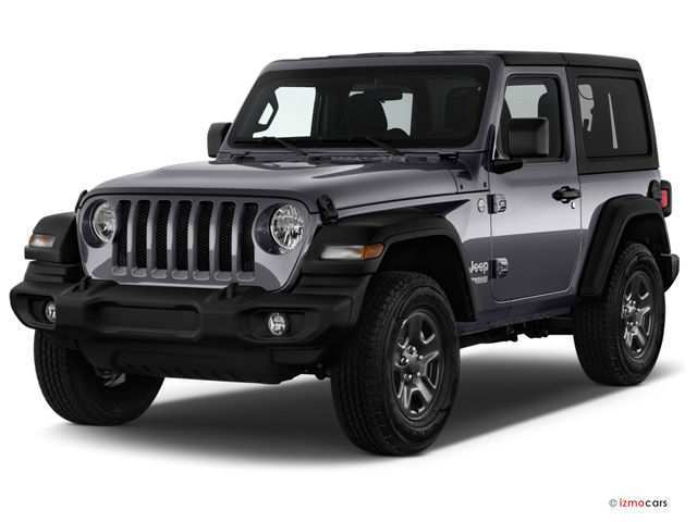 37 The Best 2019 Jeep Wrangler Engine Options Performance