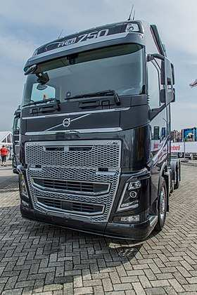 37 The Best 2019 Volvo Truck Mpg Price and Release date