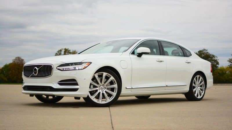 37 The Best 2020 Volvo Lineup Concept And Review