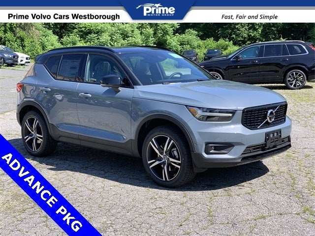 37 The Best 2020 Volvo Xc40 T5 Reviews