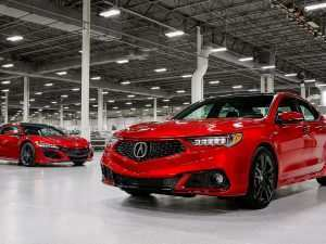 37 The Best Acura Tlx 2020 Redesign
