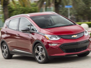 37 The Best Chevrolet Bolt Ev 2020 Release