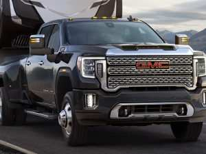 37 The Best Gmc Truck 2020 Release