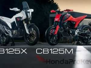 37 The Best Honda Motorcycles New Models 2020 Specs