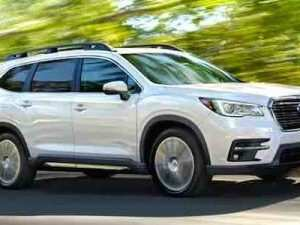Honda Pilot 2020 Changes