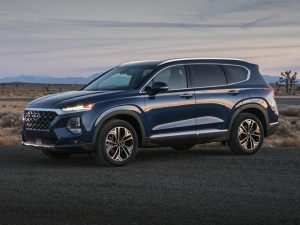 37 The Best Hyundai Santa Fe 2020 Ratings