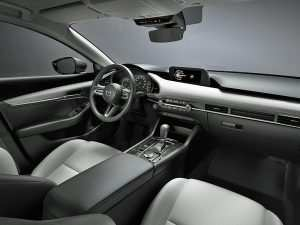 37 The Best Mazda 3 2020 Interior Style