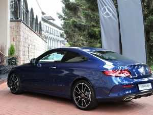 37 The Best Mercedes C Class Coupe 2019 Exterior
