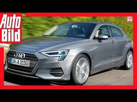 37 The Best New 2019 Audi A3 Reviews