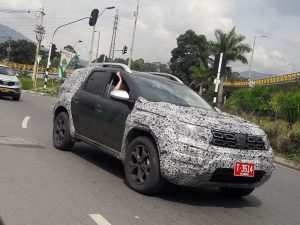 37 The Best Renault Duster 2019 Colombia Release Date and Concept