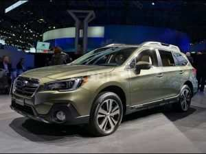 37 The Best Subaru Redesign 2019 Reviews