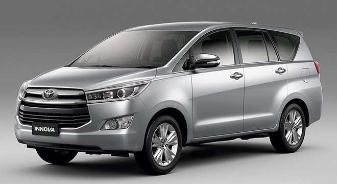 37 The Best Toyota Innova 2019 Philippines Price And Release Date