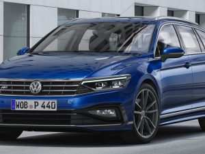 37 The Best Volkswagen Passat 2020 Price First Drive