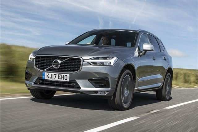 37 The Best Volvo Xc60 2020 Uk Picture