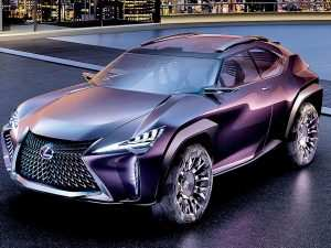 37 The Best When Will 2020 Lexus Nx Come Out Speed Test
