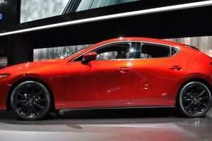 37 The Mazda 3 2019 Gt Release Date and Concept