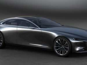 37 The Mazda Atenza 2020 Concept and Review