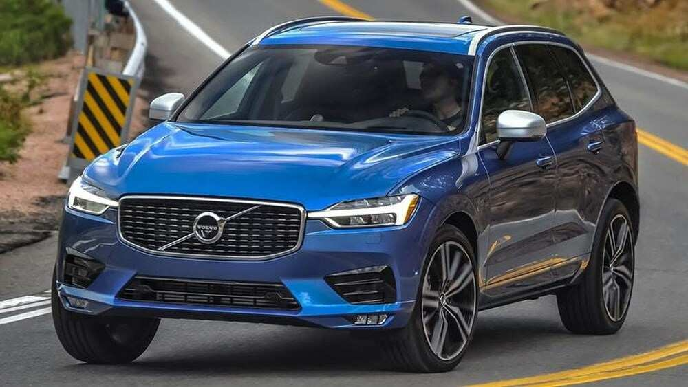 37 The No One Will Die In A Volvo By 2020 Rumors