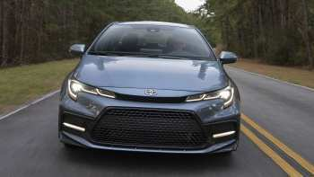 37 The Toyota Gli 2020 Release Date and Concept