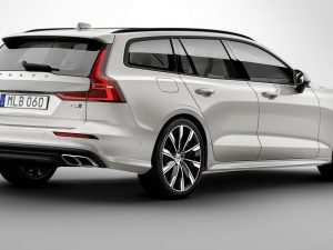 37 The Volvo 2019 Release Date Release