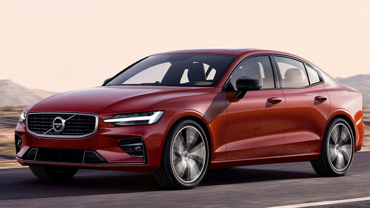 37 The Volvo In 2019 Price
