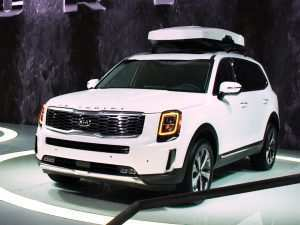 37 The When Will The 2020 Kia Telluride Be Available Price and Release date