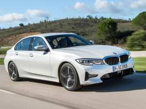 38 A 2019 3 Series Bmw Review and Release date