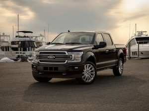 38 A 2019 Ford Lariat Price New Concept