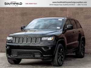 38 A 2019 Jeep Pictures Photos