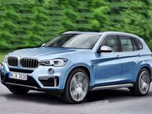 38 A 2020 BMW X3 Release Date Engine