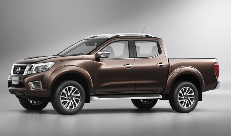 38 A 2020 Nissan Frontier Release Date First Drive