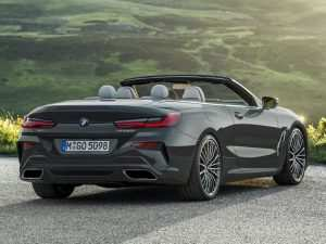 38 A BMW Ca Training Programme 2020 Review and Release date