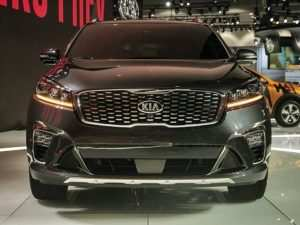 38 A Kia Optima 2020 Redesign Redesign and Concept