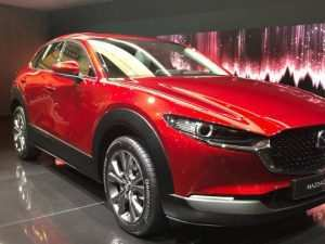 38 A Mazda Cx 3 2020 Uk Price Design and Review