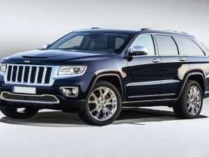 38 A The 2019 Jeep Grand Wagoneer Performance