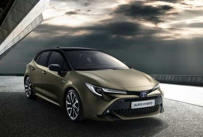 38 A Toyota Auris 2019 Release Date Picture