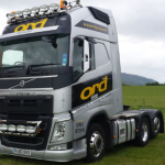 38 A Volvo Fmx 2020 Images