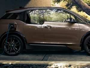 38 All New 2019 Bmw Electric Car Performance and New Engine