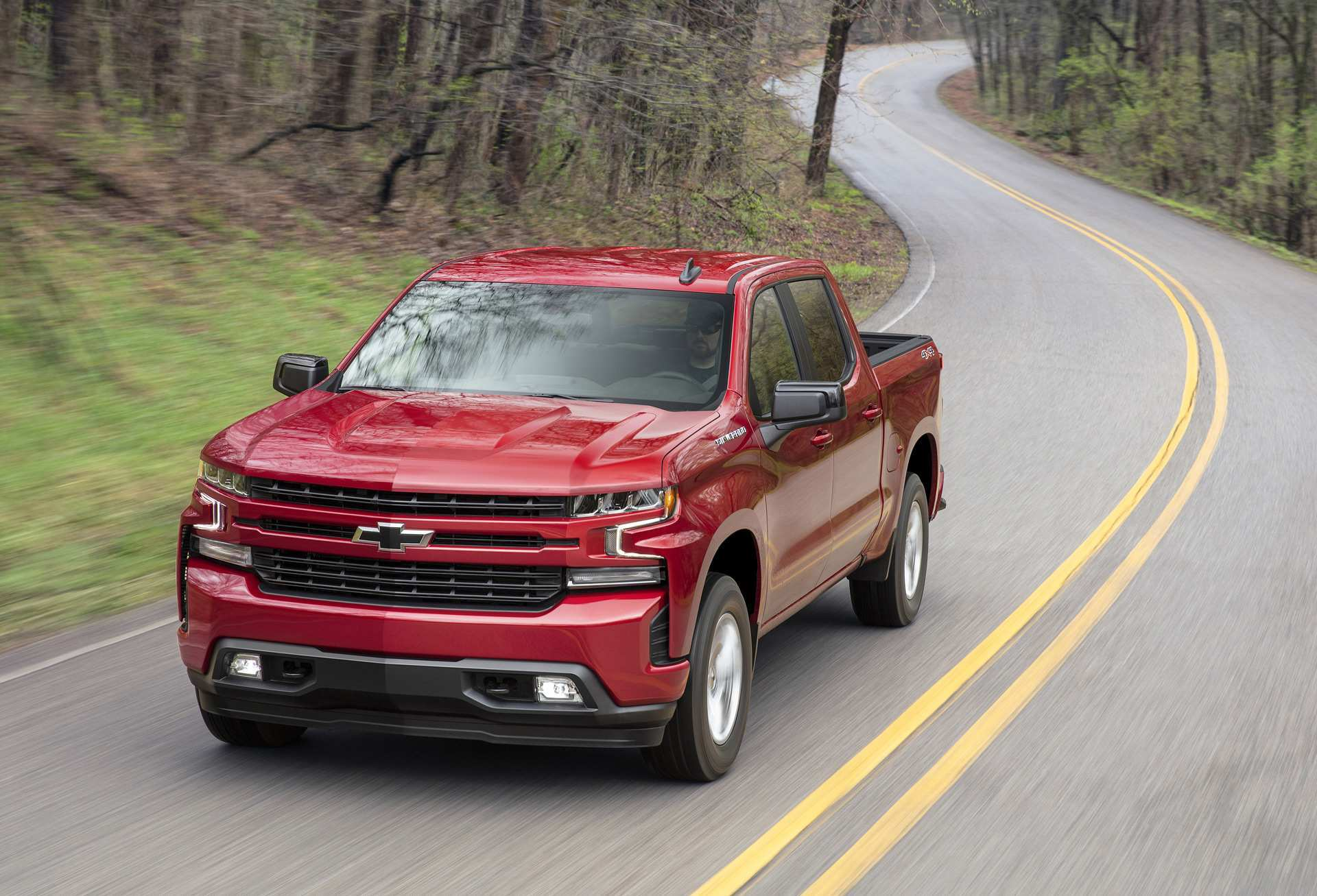 38 All New 2019 Chevrolet Diesel Price And Review