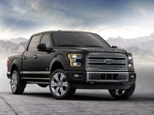 38 All New 2019 Ford 150 Diesel History