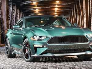 38 All New 2019 Ford New Cars Concept and Review