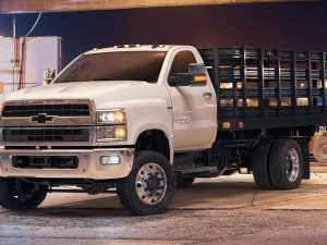 38 All New 2019 Gmc 4500Hd First Drive