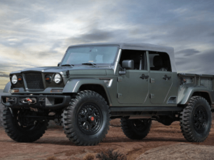 38 All New 2019 Jeep Truck News Ratings