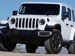 38 All New 2019 Jeep Wrangler Diesel Review