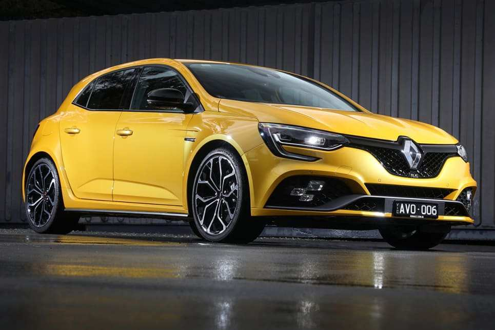38 All New 2019 Renault Megane Rs Picture