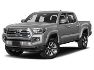 38 All New 2019 Toyota Double Cab Performance