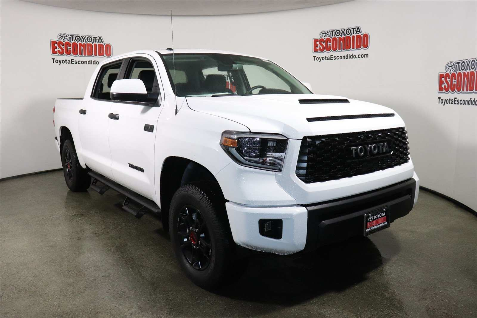 38 All New 2019 Toyota Tundra Engine Research New