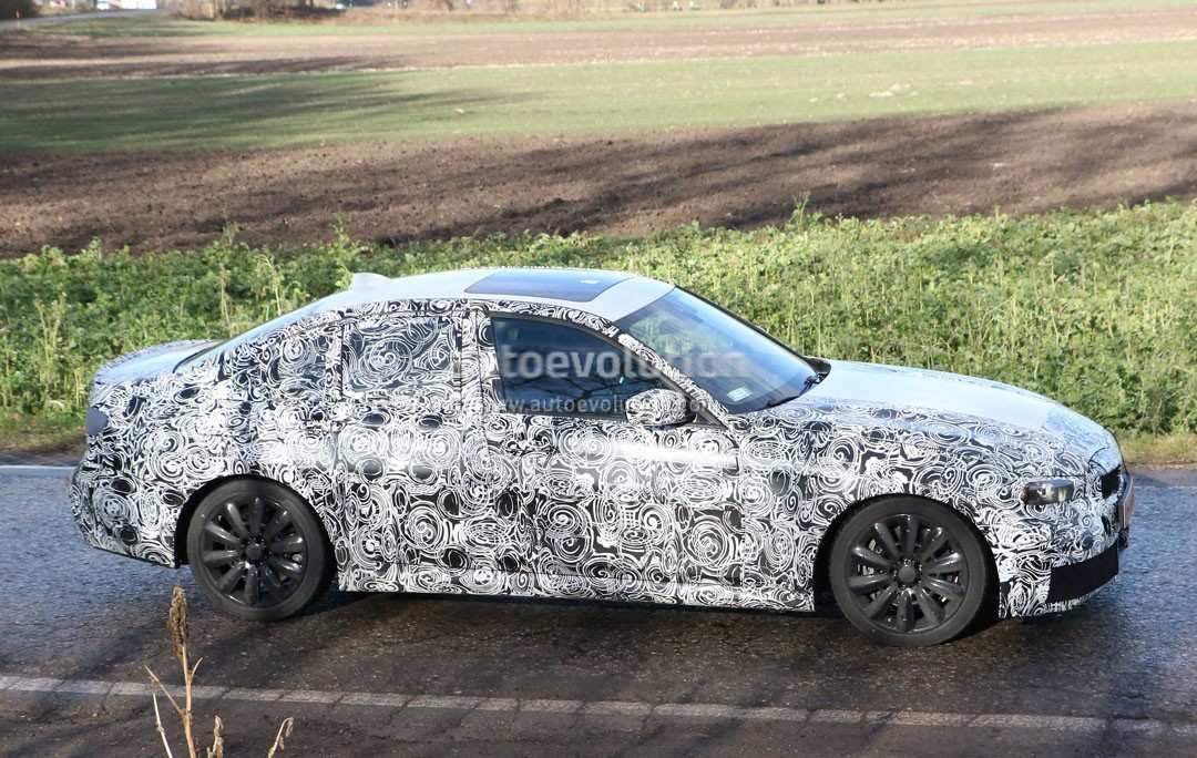 38 All New 2020 Bmw G20 Price and Review