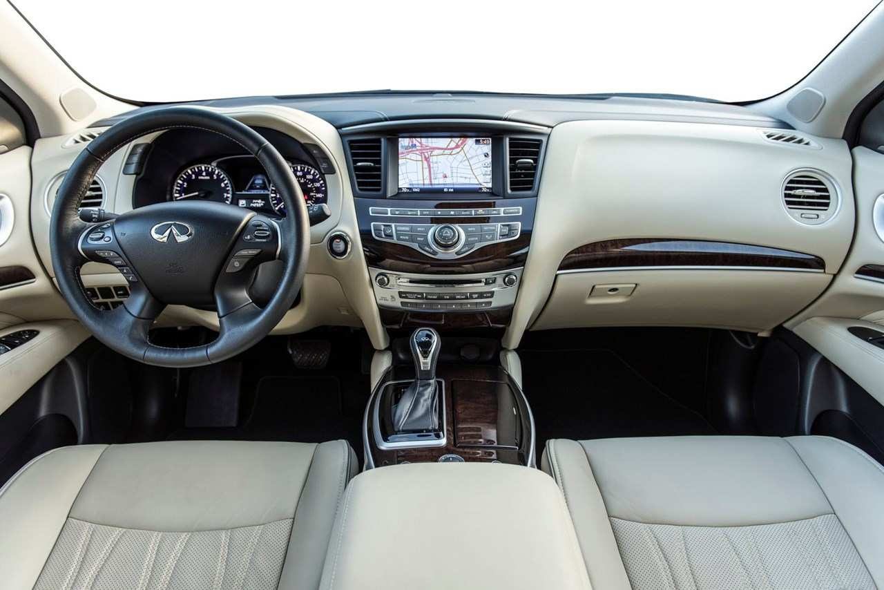 38 All New 2020 Infiniti Interior Review